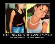 Tanner Mayers - Courtney Glover porn
