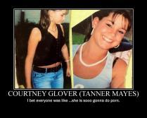 Tanner Mayers - Courtney Glover porn