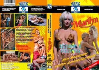 Marilyn Olinka retro porn