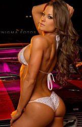Brooke TNA Knockout 1
