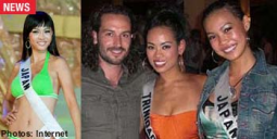Miss Universe 3some sex scandal