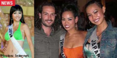 Miss Universe 3some sex scandal