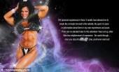 Rhonda Lee Quaresma bodybuilder escort 2