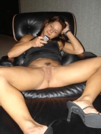Sarah De Herdt pussy