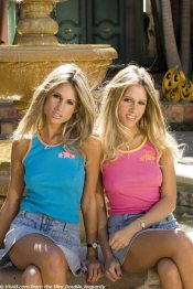 The Love Twins Lacey Lyndsey 06