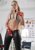 Annette Schwartz GGG 13
