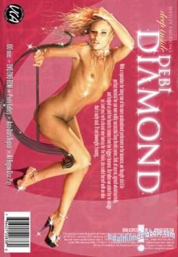 Deep Inside Debi Diamond dvd 1999