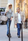 Rich guy Victoria Silvsted