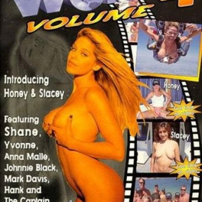 Shane's World 4 Wet and Wild 1 cover