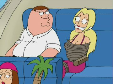 Jenna Jameson in Family Guy
