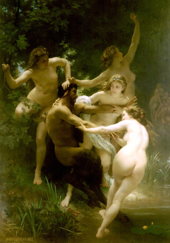 Nymphs_and_Satyr_(1873)_William-Adolphe_Bouguereau_(1825-1905)