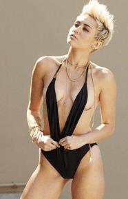 Miley Cyrus sextape 2