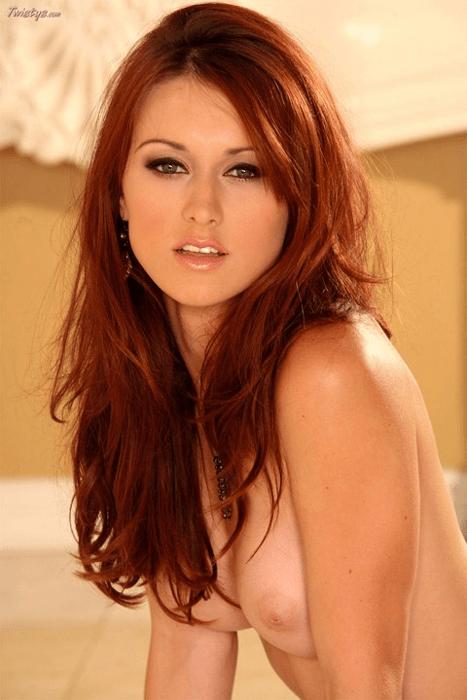Karlie Montana redhead pornstar