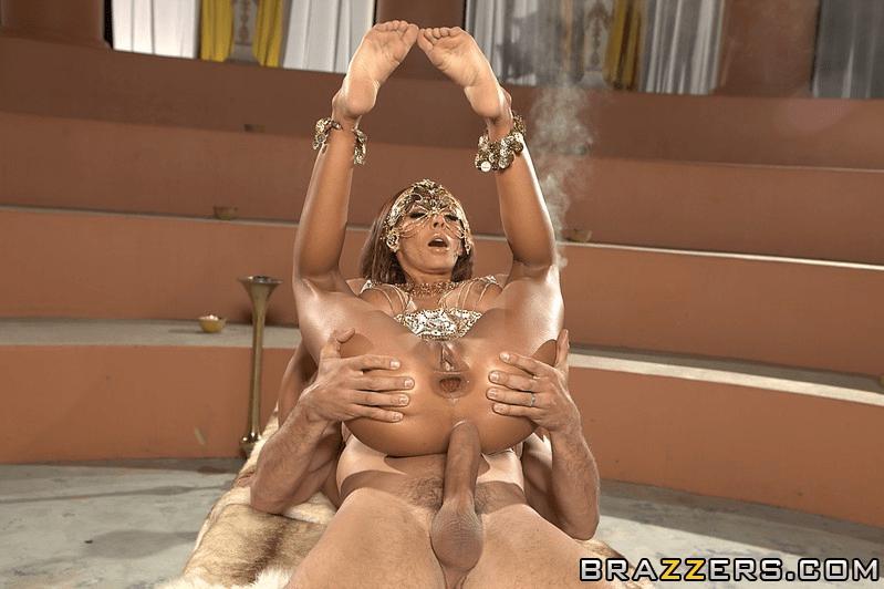 Madison ivy anal scene