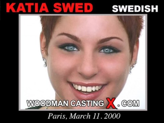 Katia Swed Woodman Casting Swedish