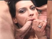 Nikita Denise vs Amber Michaels Cocksucking Championship 07