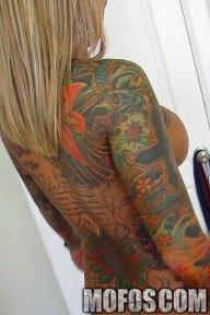 Britney Shannon 6