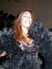 Jasmin St Claire Pro Wrestling 07