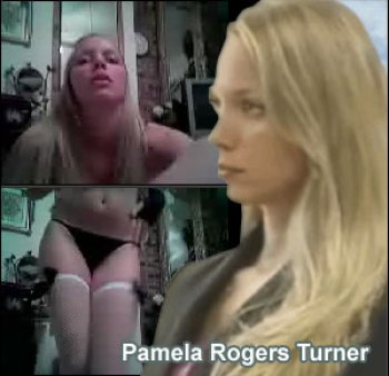 Pamela Rogers Turner sex tape 4
