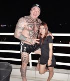 Tim Sharky Pattaya Thailand PiMP 16