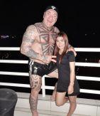 Tim Sharky Pattaya Thailand PiMP 16