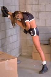WWE-Jasmine-Diva