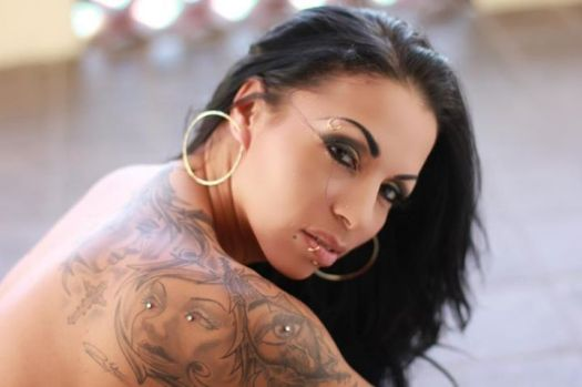 Mercedes Ashley facebook