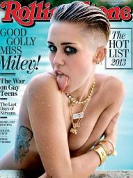 Miley Cyrus Naked Compilation 06