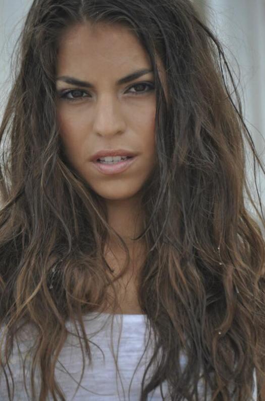 Antonella Barba american idol in 2010
