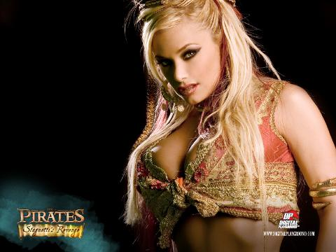 Shyla Stylez Pirates 2
