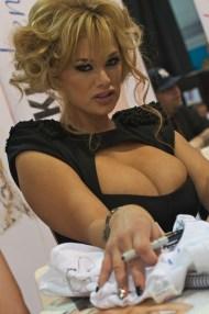 Shyla Stylez sex goddess_AVN_2010
