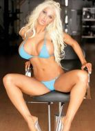 Amy Anderssen curves babe