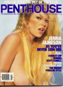 Club Jenna Jameson Penthouse