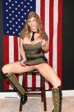 Anna Miller VeteransDay