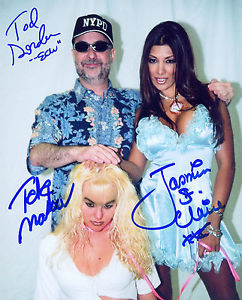 Jasmin St Claire pro wrestling