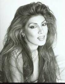 Jasmin St Claire vintage picture