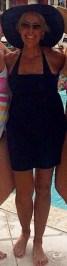 Candie Evans in Dec 2014