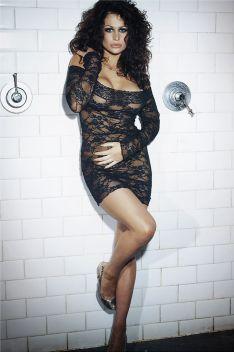 Emily Clark actress