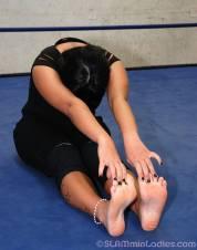 Becky Bayless feet 3