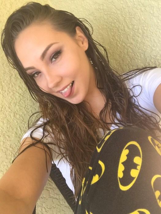 Sasha Foxxx teen porn star