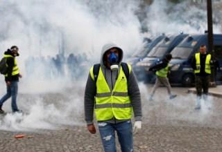cfb12553e26 H Γαλλία εξετάζει το ενδεχόμενο να επιβάλει κατάσταση έκτακτης ανάγκης λόγω  των επεισοδίων