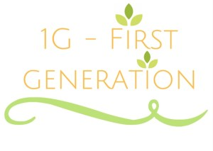 1G First Generation
