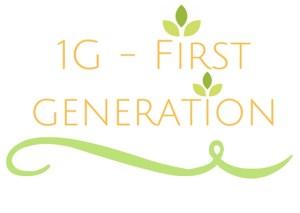 1G First Generation