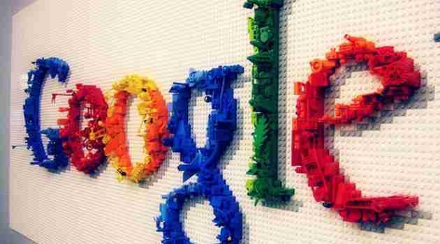 Google : Servicios de gestión de páginas