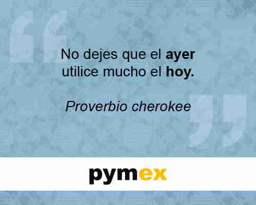 103 proverbio cherokee