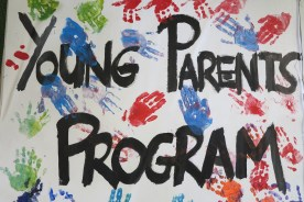 PYPP - Supporting the Young Parents Program of the Australian Red Cross