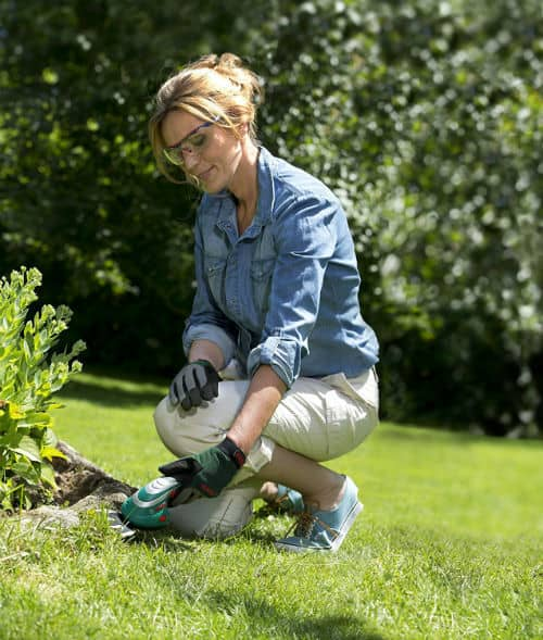 Bosch Isio Cordless Shrub and Grass Shear Set Review