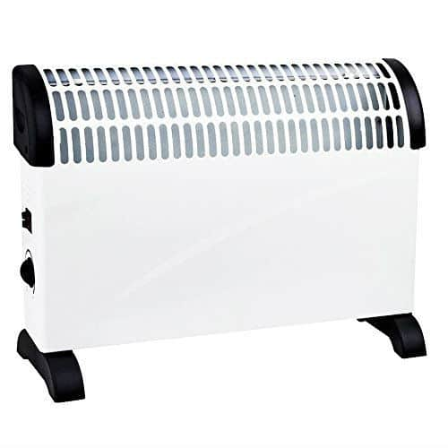 Oypla Electrical 2 KW Convector Heater Review