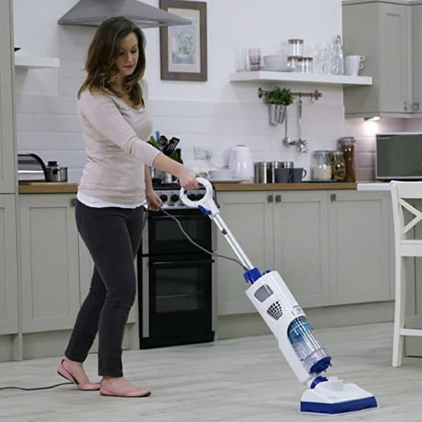 Abode Pro+ Vac and Steam 2-in-1 Cleaner review