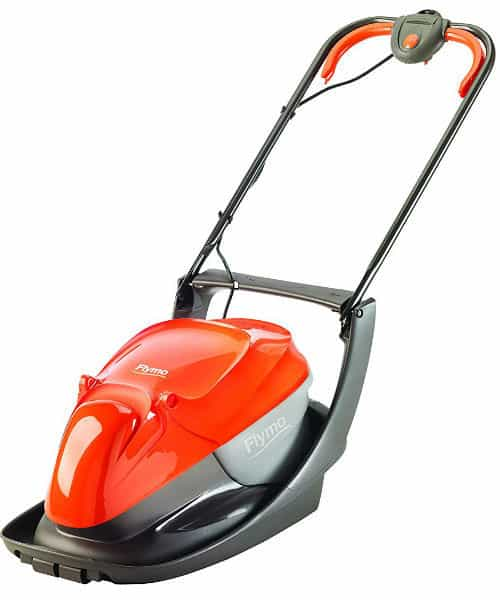 Flymo Easi Glide 300 Electric Hovermover Review